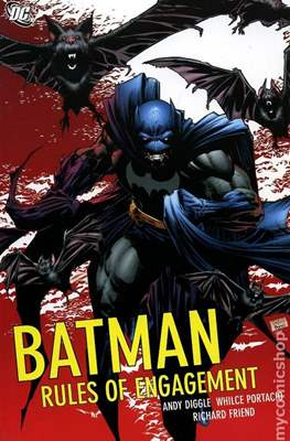 Batman Confidential (2006-