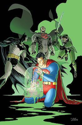 Batman / Superman Vol. 2 (2019 -) (Comic Book) #8