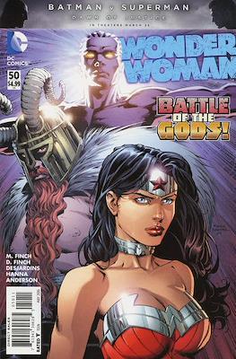 Wonder Woman Vol. 4 (2011-2016) #50