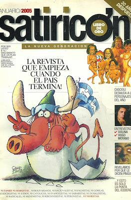 Anuario Satiricón 2005