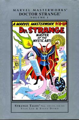Marvel Masterworks: Doctor Strange (Hardcover) #1