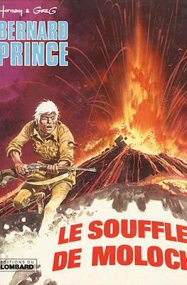 Bernard Prince (Rústica/Cartoné 1ª edición) #10