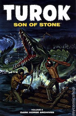 Turok Son of Stone (Hardcover) #5
