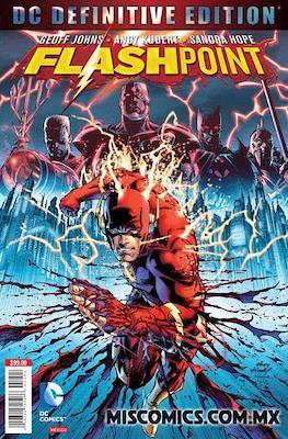 DC Definitive Edition (Rústica) #2