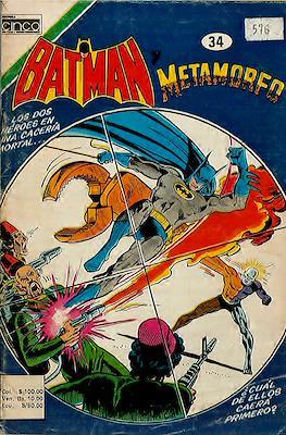 Batman (Grapa) #34