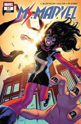 Ms. Marvel (Vol. 4 2015-...) (Digital) #37