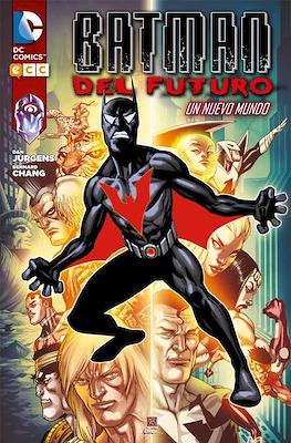 Batman del futuro (Rústica 144-120 pp) #1