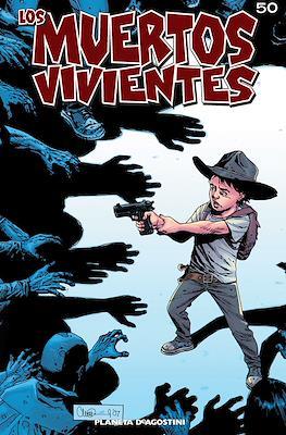 Los Muertos Vivientes (Digital) #50