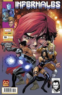 Infernales (2020-) #10