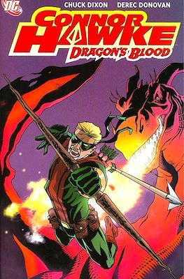 Connor Hawke - Dragon's Blood