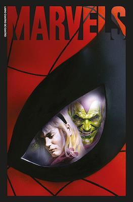 Marvel Facsímil: Marvels (Rústica 48 pp) #4