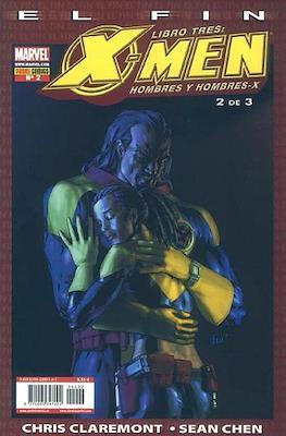 X-Men: El fin - Libro Tres: Hombres y Hombres-x (2007) (Grapa 48 pp) #2