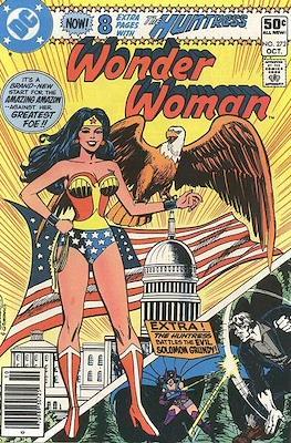 Wonder Woman Vol.1 (1942-1986; 2020-) (Comic Book) #272