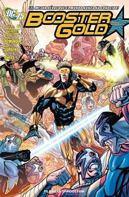 Booster Gold (2008-2010) (Grapa 72-96 pp) #6