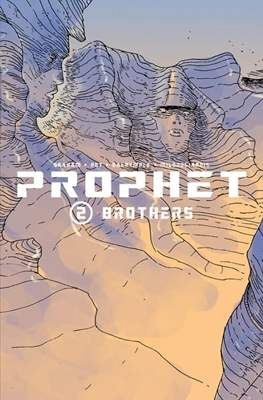 Prophet (Softcover) #2