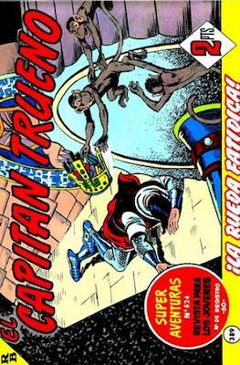 El Capitán Trueno (Grapa, 12 páginas (1991)) #389