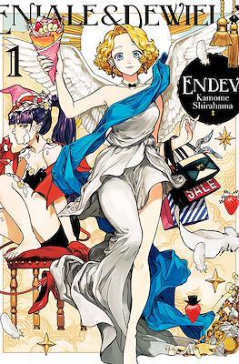 Endevi (Rústica con sobrecubierta) #1