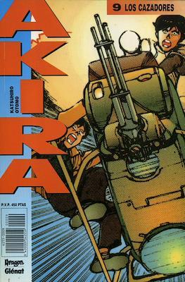 Akira (Rústica, 64 páginas) #9