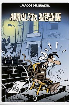 Magos del Humor (La Vanguardia) (Cartoné 48 pp) #4