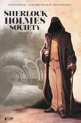 Sherlock Holmes Society (Cartoné 112 pp) #2