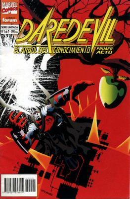 Daredevil: El árbol del conocimiento