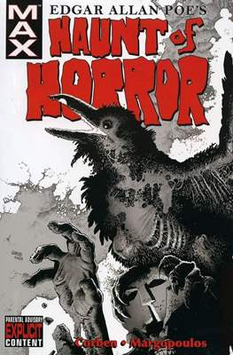 Edgar Allan Poe's Haunt of Horror