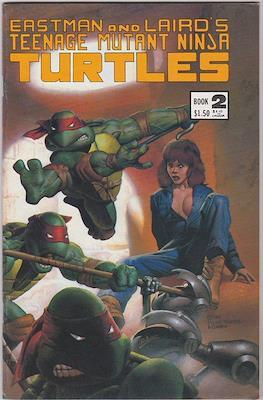 Teenage Mutant Ninja Turtles Vol.1 #2