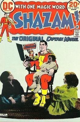 Shazam! Vol.1 #6