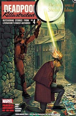 Deadpool: Killustrated (Digital) #4