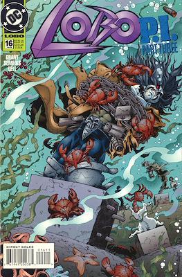 Lobo Vol. 2 (1993 - 1999 Grapa) #16