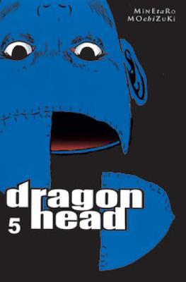 Dragon Head #5