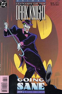 Batman: Legends of the Dark Knight Vol. 1 (1989-2007) (Comic Book) #65