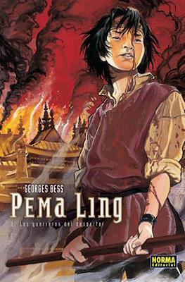 Pema Ling #2