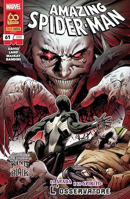 L'Uomo Ragno / Spider-Man Vol. 1 / Amazing Spider-Man #770