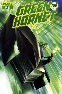 Green Hornet / Green Hornet Legacy (2010-2013) #2
