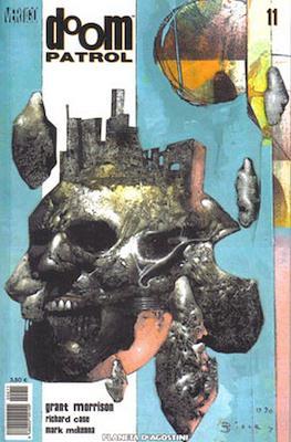 Doom Patrol (2005-2007) (Rústica 48 páginas) #11