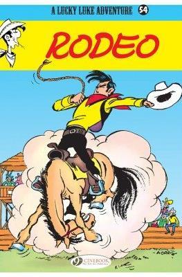 Lucky Luke (Rústica) #54