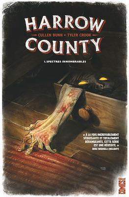 Harrow County (Cartonné 128-112 pp) #1