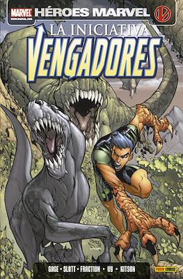 Vengadores: La Iniciativa (2008-2011) #5