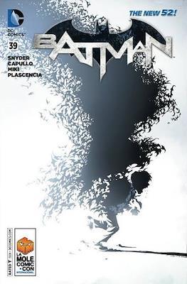Batman Vol. 2 (2011-2016 Variant Covers) (Comic Book) #39.1