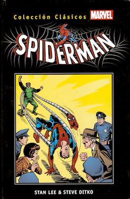 Colección Clásicos Marvel: Spiderman (Cartoné 126 pp) #2