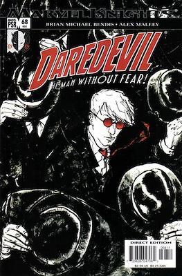 Daredevil Vol. 2 (1998-2011) (Comic-Book) #68 (468) [448]