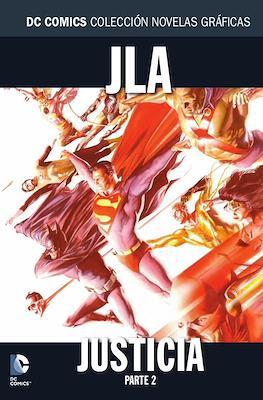 DC Comics Novelas Gráficas (El Mundo-Marca) (Cartoné) #49