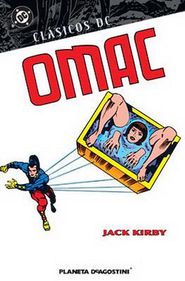 OMAC de Jack Kirby. Clásicos DC