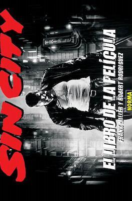 Sin City: El Libro de la Película