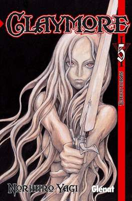 Claymore #5