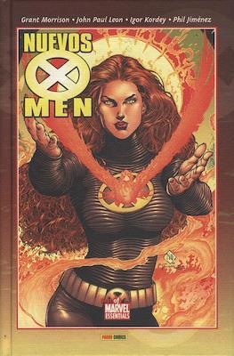 Nuevos X-Men. Best of Marvel Essentials #3