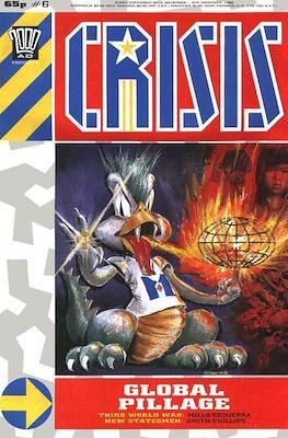 Crisis #6