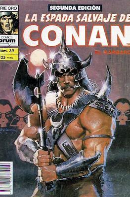 La Espada Salvaje de Conan Vol. 1. 2ª edición (Grapa. 64 páginas) #39