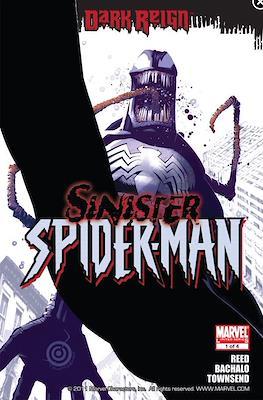 Dark Reign: Sinister Spider-Man (Digital) #1